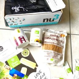 nu3 Insider Club –  Insider Box