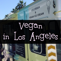 Vegan in Los Angeles