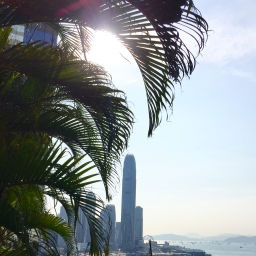 Travel Diary – Hong Kong (2)