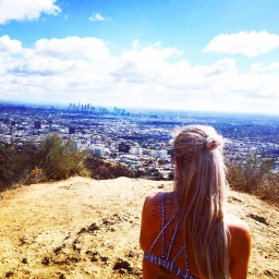 Travel Diary: When in L.A.